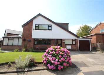 Thumbnail 4 bedroom detached house for sale in Hawthorn Road, Bamford, Rochdale, Greater Manchester