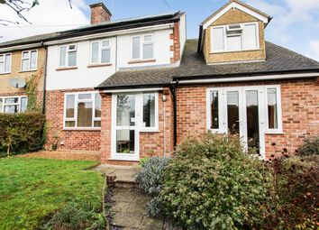 Thumbnail 5 bed semi-detached house for sale in Ladysmith Road, Ivinghoe, Leighton Buzzard