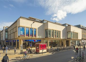 2 bed flat for sale in Christ's Lane, Cambridge CB1