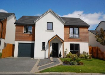 Thumbnail 4 bed detached house to rent in Hyde Park, Aberdeen