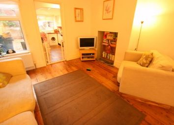 Thumbnail 2 bed terraced house to rent in North Road, Ashton Gate, Bristol