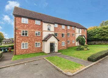 Thumbnail 2 bed flat for sale in Harlech Road, Abbots Langley