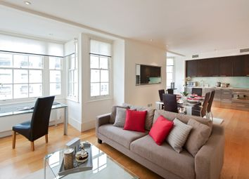 Thumbnail 2 bed flat to rent in The Armitage Apartments, Great Portland Street, London