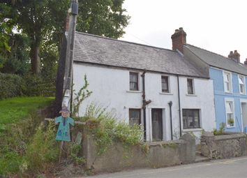 Thumbnail 2 bed end terrace house for sale in Main Street, Llangwm, Haverfordwest