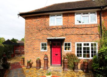 Thumbnail 4 bed end terrace house for sale in Langley Hill, Kings Langley