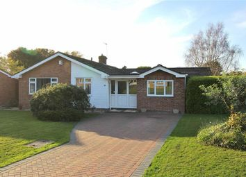 Thumbnail 4 bed detached bungalow for sale in Braemar Drive, Highcliffe, Christchurch