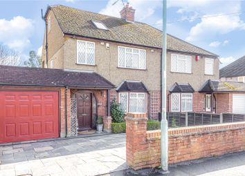 4 bed semi-detached house for sale in Tudor Way, Mill End, Rickmansworth, Hertfordshire WD3