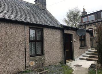 Thumbnail 2 bedroom terraced house to rent in Old Road, Huntly