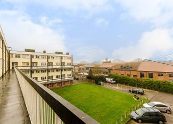 Thumbnail 2 bed flat for sale in Sheephouse Way, New Malden