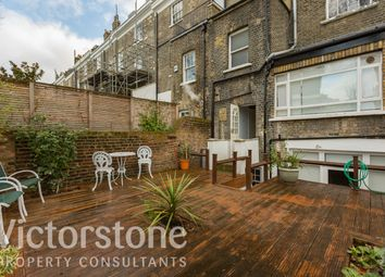 Thumbnail 1 bedroom flat to rent in Richmond Avenue, Angel, London