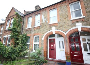 Thumbnail 1 bed flat for sale in Blyth Road, London