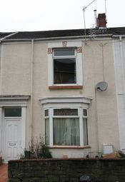 Thumbnail 1 bed flat to rent in Phillips Parade, Swansea