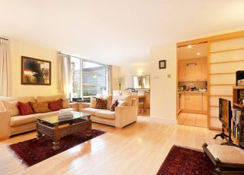 Thumbnail 3 bed flat for sale in Consort Rise House, Belgravia