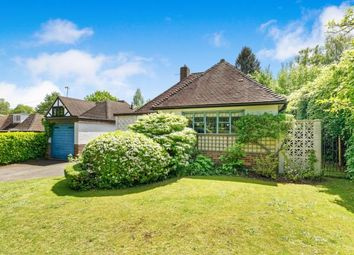 Thumbnail 3 bed bungalow for sale in East Horsley, Leatherhead, Surrey