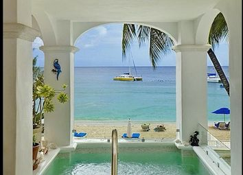 Thumbnail 3 bedroom apartment for sale in Saint James, Barbados