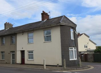 Thumbnail 3 bed end terrace house for sale in Furnham Road, Chard