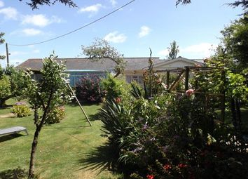 Thumbnail 2 bed bungalow for sale in Steyne Road, Bembridge