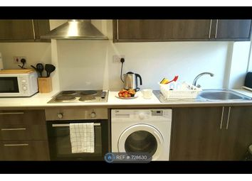 Thumbnail 2 bed flat to rent in Wellhall Road, Hamilton