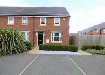 Thumbnail 3 bed end terrace house for sale in Infirmary Road, Blackburn, Lancashire