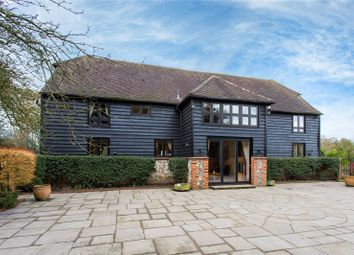 5 bed barn conversion for sale in Bowstridge Lane, Chalfont St. Giles, Buckinghamshire HP8