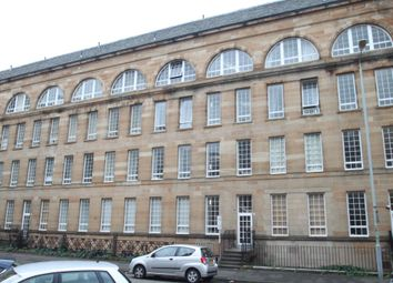 Thumbnail 1 bed flat to rent in Kent Road, Charing Cross, Glasgow