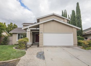 Thumbnail 4 bed property for sale in 1392 Traughber St, Milpitas, Ca, 95035