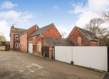 Thumbnail 5 bed detached house for sale in Sandham Lane, Ripley