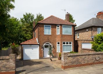 3 bed detached house for sale in Millfield Lane, York YO10