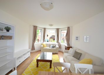 Thumbnail 2 bed flat to rent in Marlborough Place, London