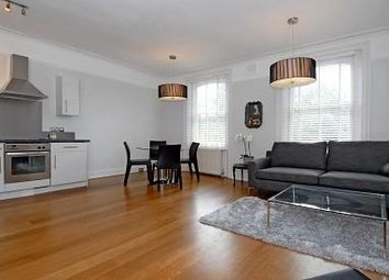 Thumbnail 1 bedroom flat to rent in Abbey Road, St Johns Wood