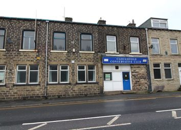 Thumbnail 3 bed flat for sale in Bacup Road, Waterfoot, Rossendale