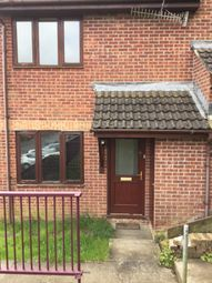 Thumbnail 1 bedroom terraced house to rent in Ffynnon Wen, Clydach, Swansea