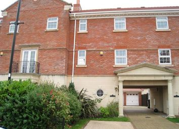 Thumbnail 3 bed mews house for sale in Woodvale Court, Banks, Southport