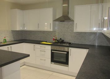 Thumbnail 3 bed terraced house to rent in Carver Road, London