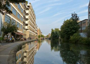 Thumbnail Office to let in Pickfords Wharf, Wharf Road, London