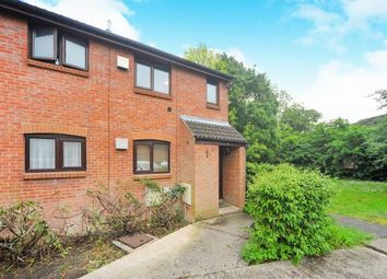 Thumbnail 1 bedroom maisonette for sale in Oakwood Road, Eastleaze, Swindon, Wiltshire