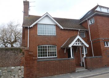 Thumbnail 2 bed semi-detached house to rent in Station Road, Topsham, Exeter