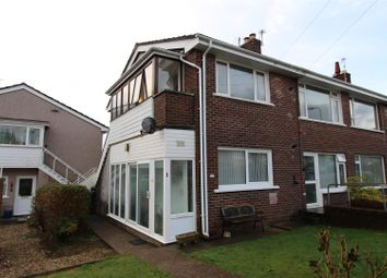 2 bed maisonette for sale in Pen-Y-Graig, Rhiwbina, Cardiff CF14
