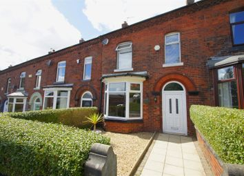 Thumbnail 3 bed terraced house to rent in Fox Street, Horwich, Bolton