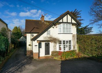 Thumbnail 4 bed detached house for sale in Adeyfield Road, Adeyfield, Hemel Hempstead
