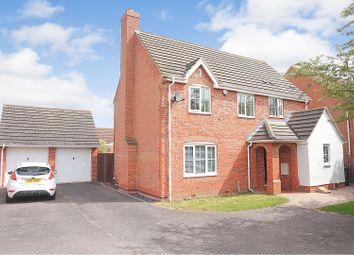 4 bed detached house for sale in Tresco Way, Wickford SS12