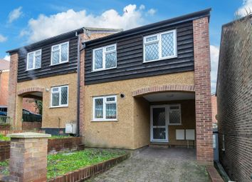 Thumbnail 4 bed property to rent in Lower Road, Loughton