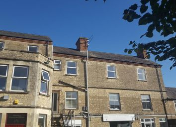 Thumbnail 2 bed flat to rent in Market House Courtyard, Market Place, Brackley