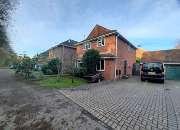 4 bed detached house for sale in Heath Road North, Locks Heath, Southampton SO31