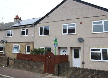 Thumbnail 3 bed semi-detached house for sale in Waterdales, Northfleet, Gravesend