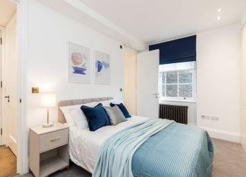 1 bed maisonette to rent in Park Street, Mayfair, London W1K