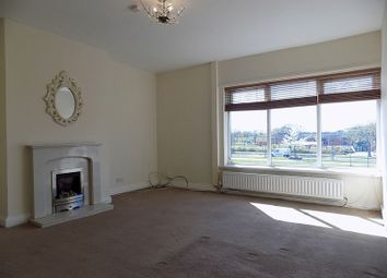 Thumbnail 2 bed flat to rent in Coniston Avenue, Hebburn