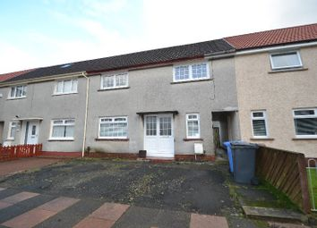 Thumbnail 3 bedroom terraced house for sale in Frew Terrace, Irvine, North Ayrshire