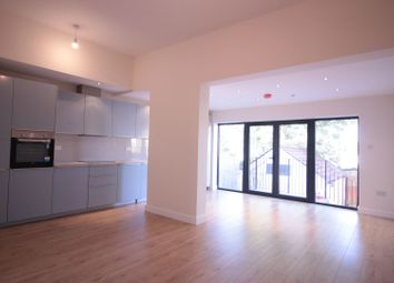 Thumbnail 4 bed semi-detached house to rent in Bramshot Avenue, London