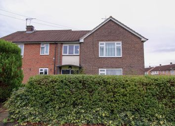 2 bed maisonette for sale in Denton Close, Barnet, Hertfordshire EN5